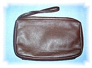 Chocolate Brown Stone Mountain Leather Make (Image1)