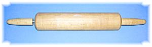 VINTAGE ROLLING PIN (Image1)