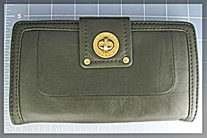 Wallet MARC JACOBS Totally Turnlock Flap Clutch (Image1)