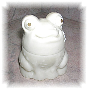 AVON Enchanted Frog, Cream Sachet B OTTLE (Image1)