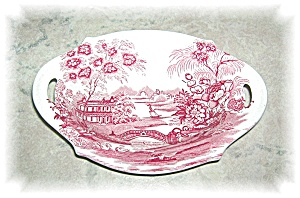 TONQUIN ROYAL STAFFORDSHIRE CERAMICS BY CLIFF (Image1)