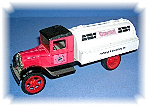 Bank - Ertl Coastal Tanker Hawkeye 1931 - Bank