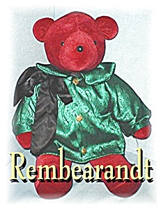 VIP North American Bear REMBEARANT (Image1)