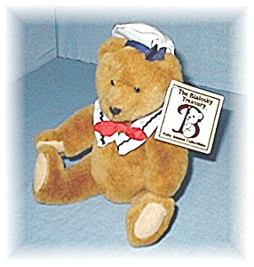 Fully Jointed BIALOSKY Teddy Bear (Image1)