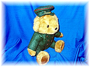 Harrods Doorman Teddy Bear (Image1)