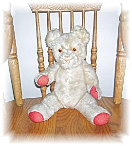 Antique TWYFFORD English Teddy Bear (Image1)