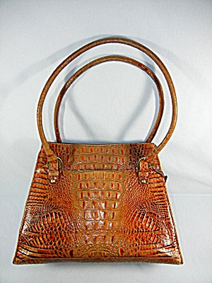 Brahmin handbag toasted almond collection (Image1)
