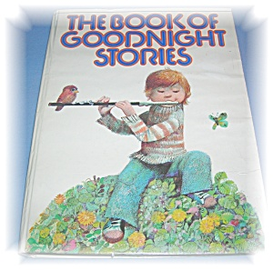 THE BOOK OF GOODNIGHT STORIES .......... (Image1)