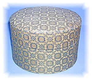 Oriental presentation - trinket box (Image1)