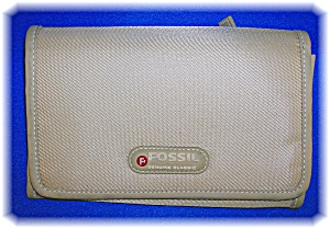FOSSIL MULTIFUNCTION BIFOLD WALLET (Image1)