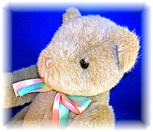 GUND TEDDY BEAR PLUSH (Image1)