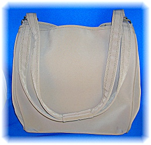 DAVID DART MICRO FIBER HANDBAG PURSE............... (Image1)