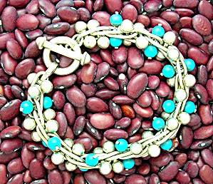 Taxco Mexico Sterling Silver Turquoise Spratling Copy