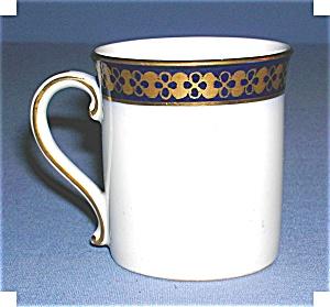 DELICATE DEMITASSE PORCELAIN CUP ENGLISH..... (Image1)