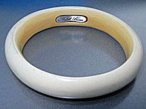 Lucite Ralph Lauren Bangle Bracelet