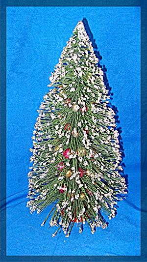 Tabel top Christmas tree (Image1)