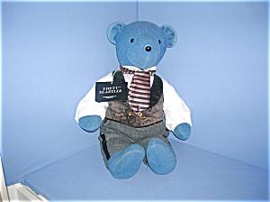 1984 North American RHETT BEARTLER Bear (Image1)