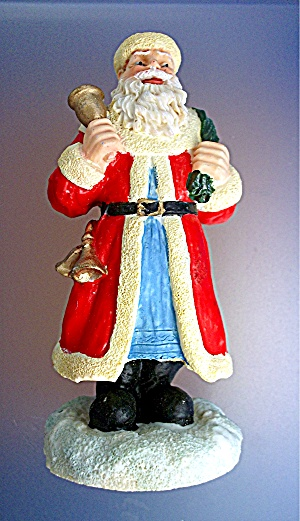Santa Claus Christmas ornament (Image1)