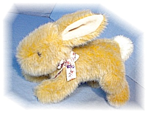 Pretty Little GUND 'Hopper' Bunny Rabbit (Image1)