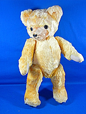 Teddy Bear jointed  (Image1)