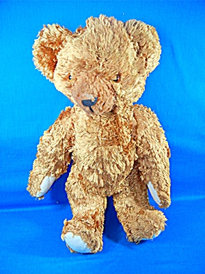 Teddy Bear jointed Dark Brown 18 Inches (Image1)