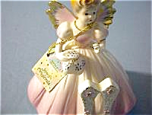 JOSEF Originals 11 Year Pink Angel Girl (Image1)