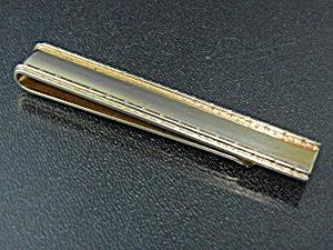 Tie Bar Swank Vintage Gold (Image1)
