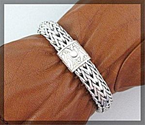 JOHN HARDY Sterling Silver Bracelet (Image1)