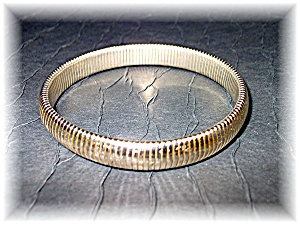 Bracelet  Park Lane Flex Bangle Gold (Image1)