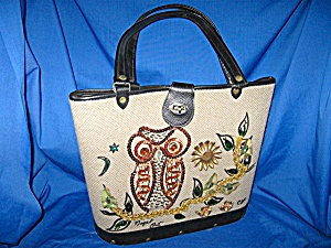 Caron Original Of Texas NIGHT OUT Purse (Image1)