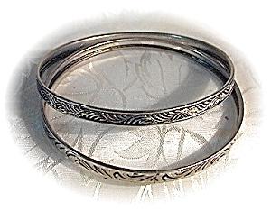 Sterling Silver  STAR Bracelets (Image1)