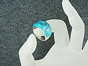 Studio GL Sterling Silver Sleeping Beuty Turquoise Opal (Image1)