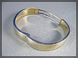 12K Gold Fill Pull Apart Bracelet  50s (Image1)
