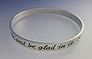 JAMES AVERY Sterling Silver Bangle Bracelet  (Image1)