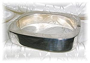 ZINA Sterling Silver Signed Bracelet (Image1)