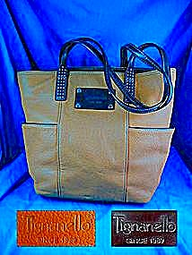 Tignanello Handbag, Purse