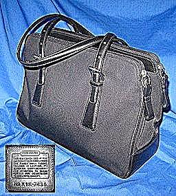Coach handbag purse (Image1)