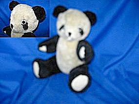 Panda Bear, fully jointed (Image1)