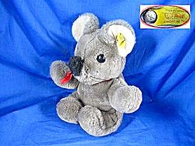 Vintage Steiff Mouse (Image1)