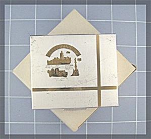 Compact Gettysburg Pennsylvania Souvenir  (Image1)