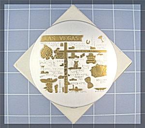 Compact Souvenir of Las Vegas (Image1)