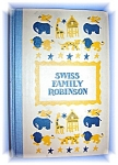 SWISS FAMILY ROBINSON - HARD BACK BOOK