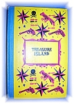 TREASURE ISLAND - HARD BACK BOOK