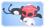 Click to view larger image of Anne Geddes Baby Ladybug (Image1)