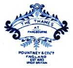 Click to view larger image of The Thames at Pangbourne by Pountney & co ltd (Image3)