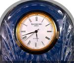 Click to view larger image of Waterford Domed Clock, Crystal,  Made in Ireland (Image3)