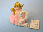 Click here to enlarge image and see more about item 0121200808: Josef Originals Birthday Girls age 2 Porcelain