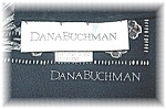 Total Luxury 100% Pure Silk Dana Buchman