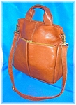Click to view larger image of Hobo International Leather  Bag (Image1)