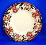 Click to view larger image of PAIR ASHWORTH IRONSTONE SOUP BOWLS................. (Image1)